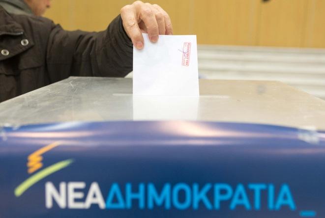 Tweet με νόημα από τον Νίκο Χατζηνικολάου για τις εκλογές στη ΝΔ