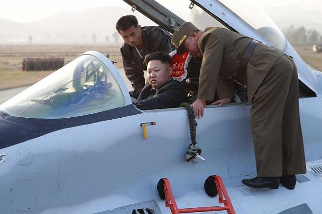 Άσκηση από Νότια Κορέα ΗΠΑ και Ιαπωνία για την αντιμετώπιση πυραυλικών εκτοξεύσεων της Βόρειας Κορέα
