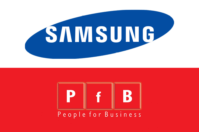 Samsung και People for Business βοηθούν τους νέους που ψάχνουν εργασία