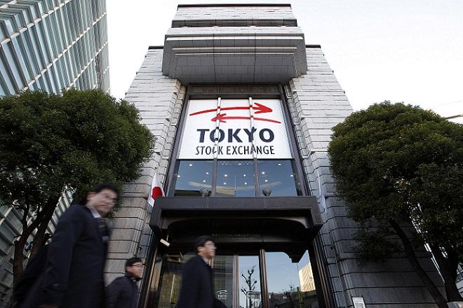Τόκιο: Έκτη συνεχόμενη αρνητική συνεδρίαση για το χρηματιστήριο