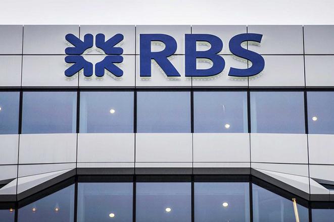 RBS: «Άλμα» 130% στα κέρδη του α' εξαμήνου