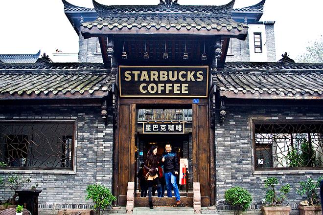 Με ποιον τρόπο τα Starbucks θέλουν να κατακτήσουν την Κίνα