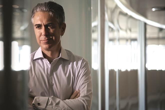 Νέος CEO της Creta Farms o Κωνσταντίνος Φρουζής