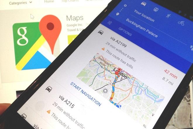 Τα δύο νέα χαρακτηριστικά του Google Maps που υπόσχονται να μας «λύσουν» τα χέρια