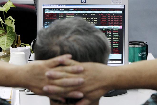 Σε κατάσταση μίνι-πανικού οι ευρωπαϊκές τράπεζες μετά τα stress tests