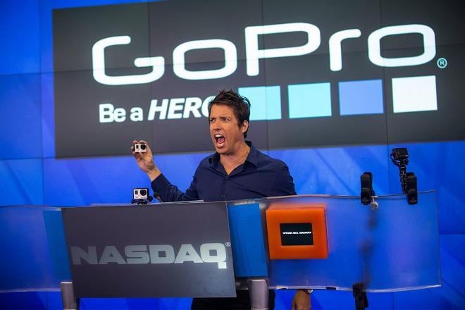 Η GoPro βρίσκεται σε μια τεράστια δίνη