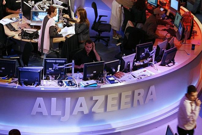 «Τίτλοι τέλους» για το Al Jazeera στην Αμερική