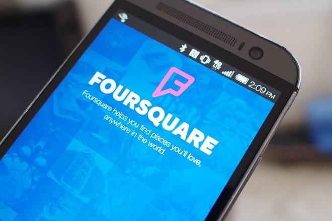 45 εκατ. δολάρια και νέος CEO για το Foursquare
