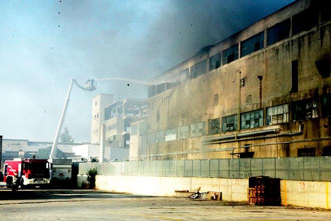 «Λουκέτο» στο εργοστάσιο της Softex