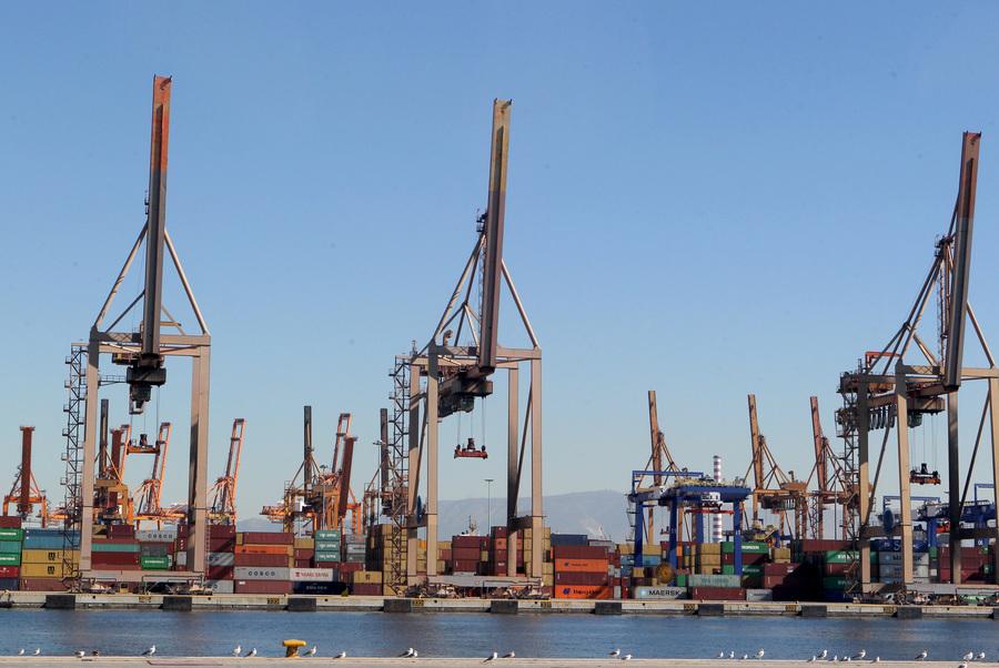 Μοναδική προσφορά από Cosco για ΟΛΠ – Νέα πρόταση ζητάει το ΤΑΙΠΕΔ