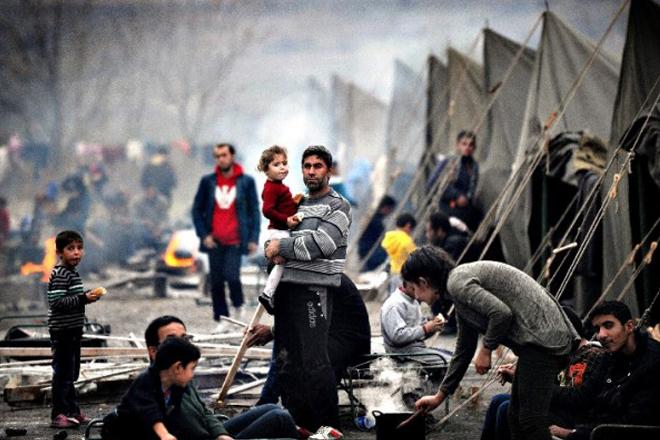 Τη στήριξη της Γαλλίας ζητούν οι Κούρδοι της Συρίας μετά την απόφαση Τραμπ