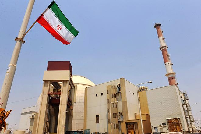 Με αύξηση των αποθεμάτων ουρανίου του πιέζει το Ιράν την ΕΕ ώστε να διασώσει τη συμφωνία για τα πυρηνικά