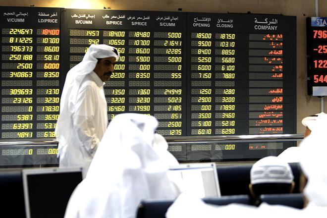 Η συμφωνία για το Ιράν γκρέμισε τα χρηματιστήρια σε Ντουμπάι και Κατάρ