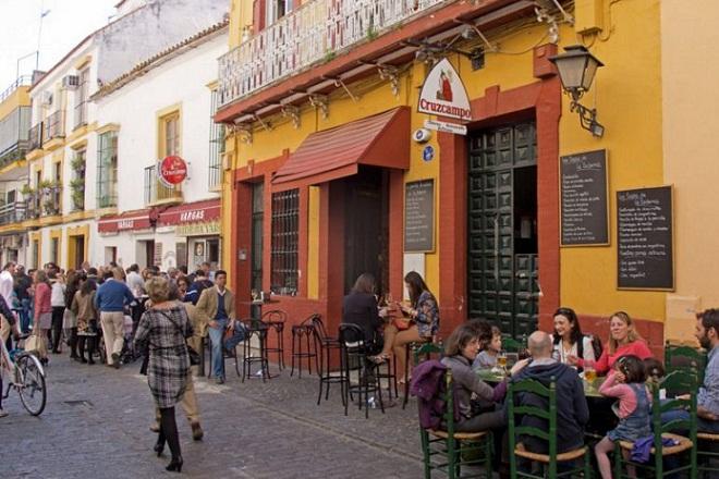 Airbnb: Αυτές είναι οι πιο περιζήτητες γειτονιές του κόσμου
