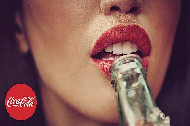 Αυτό είναι το νέο σλόγκαν της Coca Cola