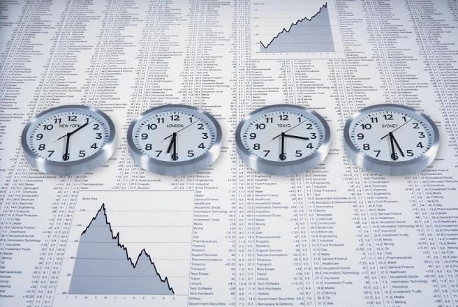 ΟΟΣΑ: Σε ράλι η παγκόσμια οικονομία