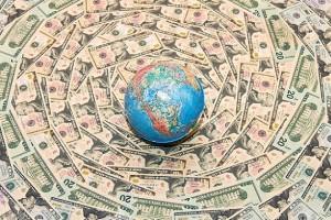 παγκοσμια οικονομια