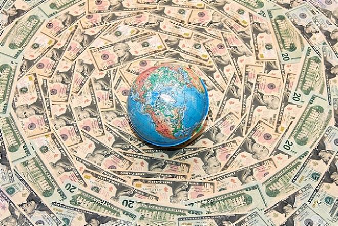 Προειδοποίηση ΟΟΣΑ: Έρχεται χαμηλή ανάπτυξη φέτος