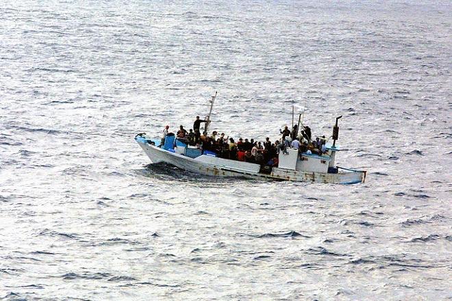 Νταβός: Οικονομική επιβάρυνση ή όφελος το μεταναστευτικό;