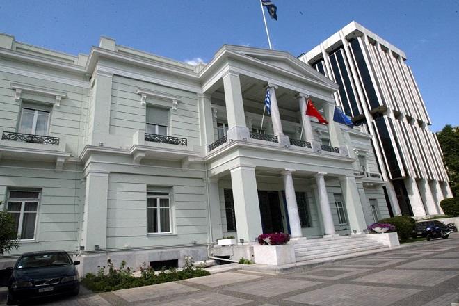 ΥΠΕΞ: Προώθηση ελληνικών προϊόντων σε αγορές εξωτερικού
