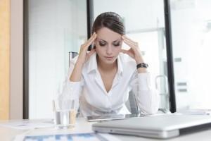 Workplace headache