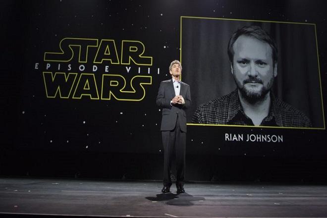 H Disney ανέβαλε την ημερομηνία κυκλοφορίας του επόμενου Star Wars