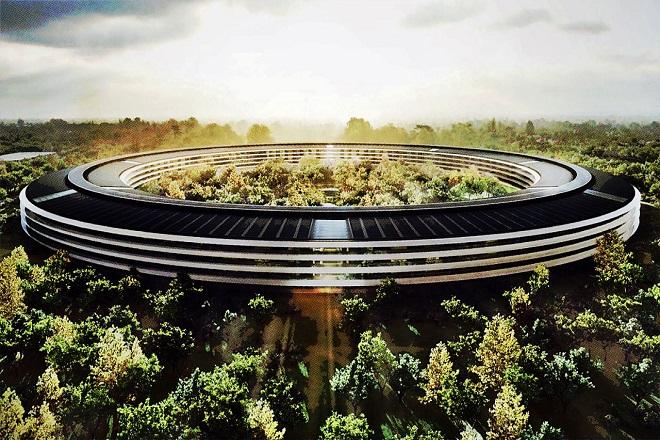 Γιατί η υποδοχή επισκεπτών από την Apple δεν θα μοιάζει με καμιά άλλη