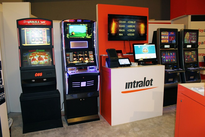 Συμβόλαιο με την Nederlandse Loterij υπέγραψε η Intralot