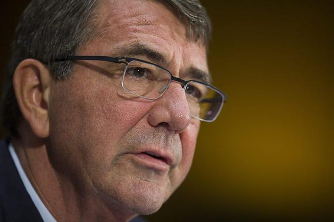Θέμα χερσαίας επέμβασης των ΗΠΑ κατά του ISIS έθεσε ο Αμερικανός υπουργός Άμυνας