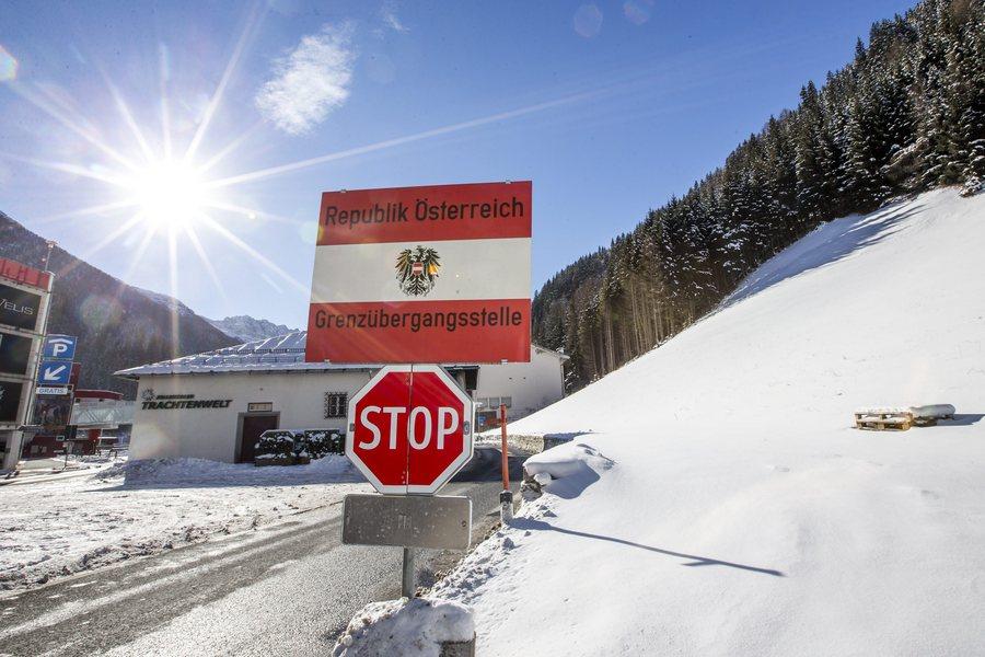 Η Δευτέρα θα κρίνει εάν η μερική κατάργηση της Σένγκεν μπορεί να κρατήσει έως και δύο χρόνια