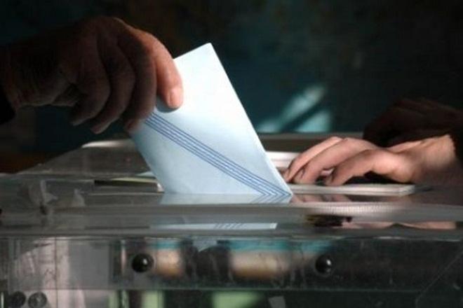 Πρωτιά ΝΔ με διαφορά 14,5% δίνει δημοσκόπηση της MRB