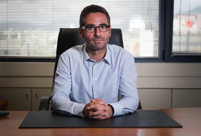 Κωνσταντίνος Χατζηανδρέου, επικεφαλής της CQS: «Κλειδί» οι συνέργειες για πραγματική προστιθέμενη αξία