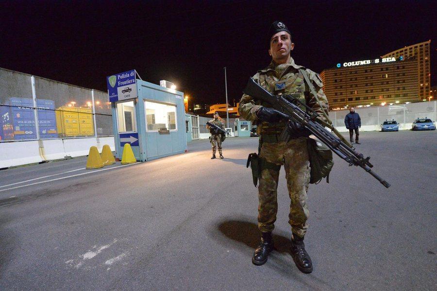 Έως και δύο χρόνια αναμένεται να παραταθούν οι συνοριακοί έλεγχοι στην Ευρώπη