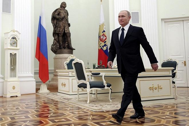 Η Μόσχα άρχισε να αποσύρει στρατεύματα από τη Συρία