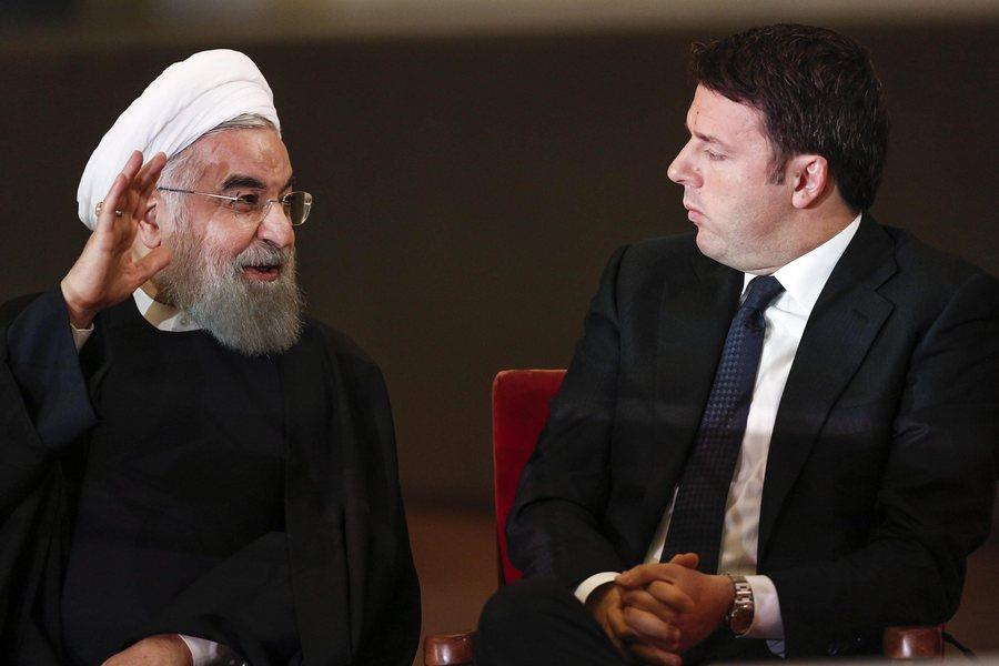 Η «απόβαση» του Ρουχανί στην Ευρώπη φέρνει deals δισεκατομμυρίων
