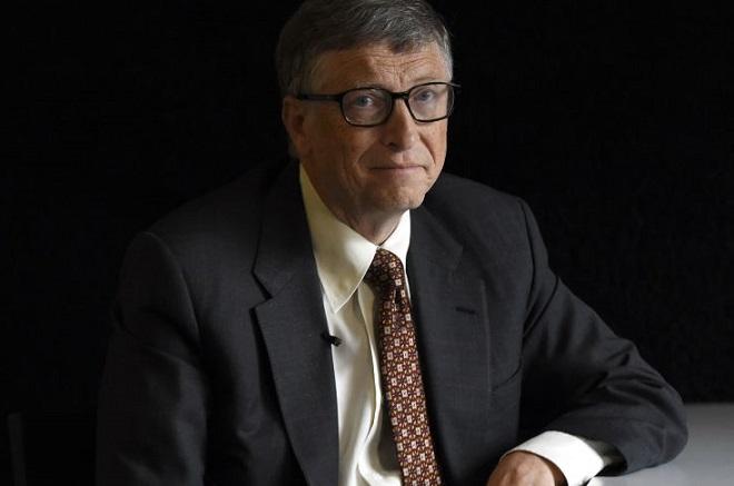 Ο Μπιλ Γκέιτς είναι (και πάλι) ο πλουσιότερος άνθρωπος στον κόσμο