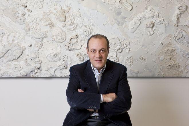 Δημήτρης Δασκαλόπουλος: Δωρεά 2 υπερσύγχρονων βρογχοσκοπικών πύργων αξίας 310.000 ευρώ στο Νοσοκομείο «Η Σωτηρία»