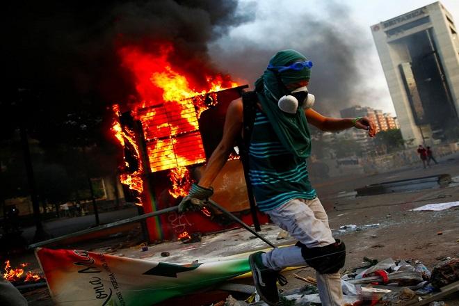 Αυτές είναι οι πιο βίαιες πόλεις στον κόσμο 0096186e033
