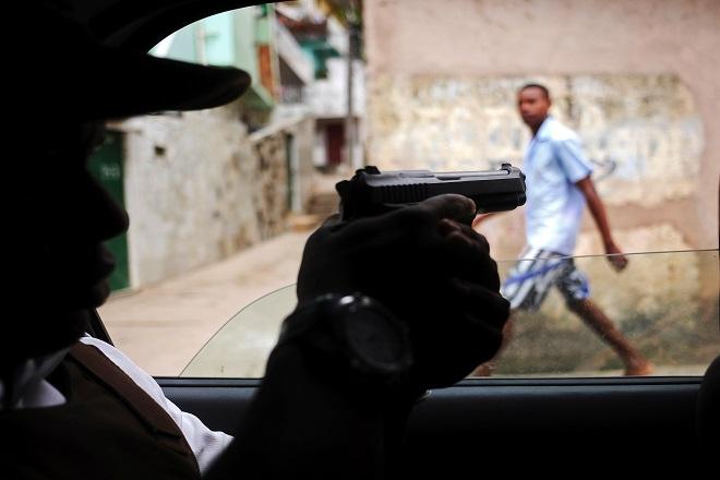 Αυτές είναι οι πόλεις που παίρνουν τα «όσκαρ» της βίας