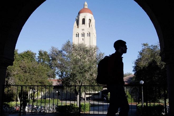 Στάνφορντ και Χάρβαρντ συγκέντρωσαν δωρεές δισεκατομμυρίων το 2015
