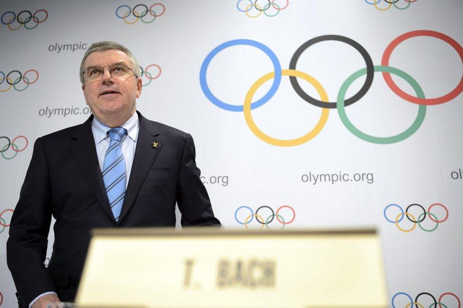 Μια απόφαση με μεγάλο νόημα: Ομάδα προσφύγων θα αγωνιστεί στους Ολυμπιακούς Αγώνες