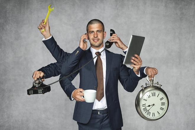 Πώς να αυξήσετε την παραγωγικότητα της επιχείρησής σας