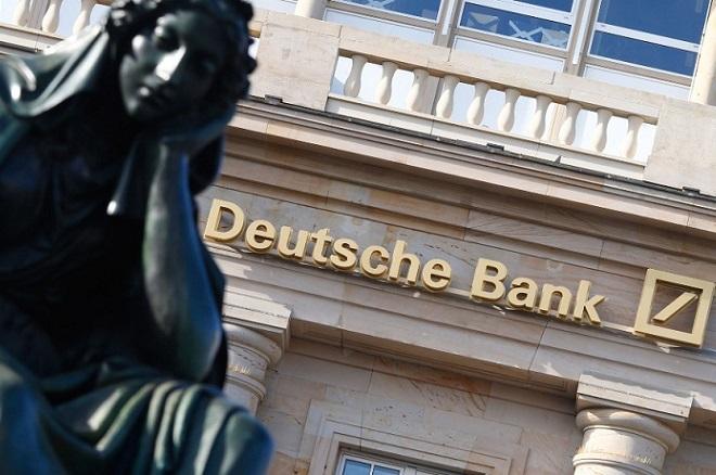 Κεντρικοί τραπεζίτες σε πανικό