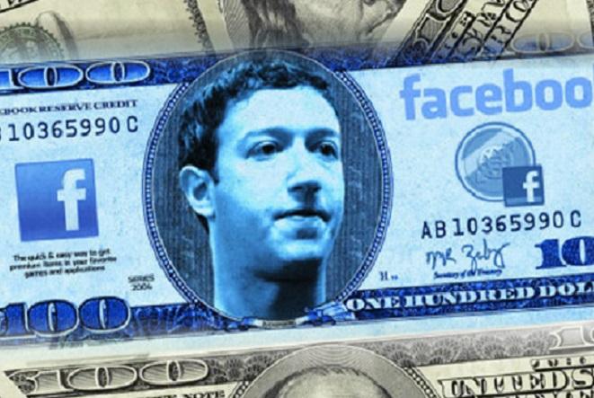 Το Facebook μπορεί να χρωστάει έως και 5 δισ. δολάρια στην εφορία!