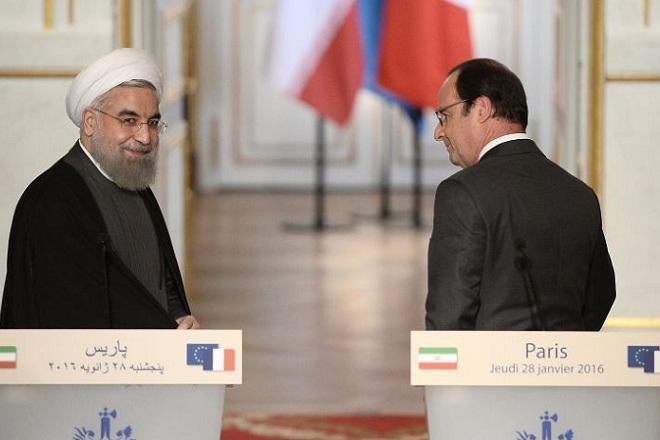 Αυτά είναι τα μεγάλα deal του Ιράν στη Γαλλία