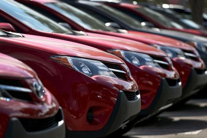 Toyota-Daihatsu: Νέο deal 3 δισ. δολαρίων