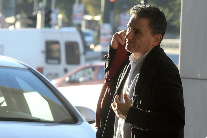 Τσακαλώτος: Περιθώριο για συμφωνία ως τα χαράματα της Δευτέρας