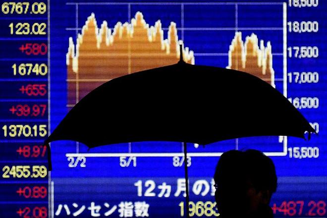 Πόλεμοι νομισμάτων – Θα απαντήσει η Ευρώπη στις ιαπωνικές κινήσεις;
