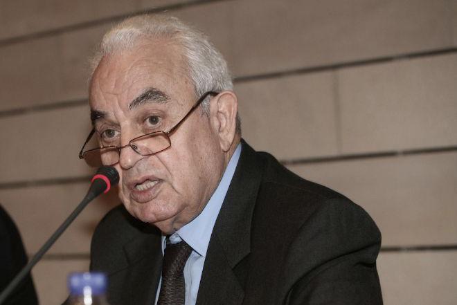 Γιώργος Δαυίδ: Ο «Γολιάθ» της ελληνικής βιομηχανίας