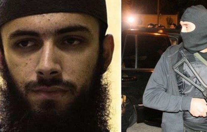 Συνελήφθη στην Αλεξανδρούπολη ο διαβόητος Τζιχαντιστής «Μάξιμος»